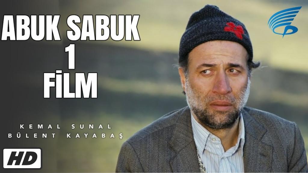 Abuk Sabuk 1 Film'in baş kahramanı Ademoğlu.